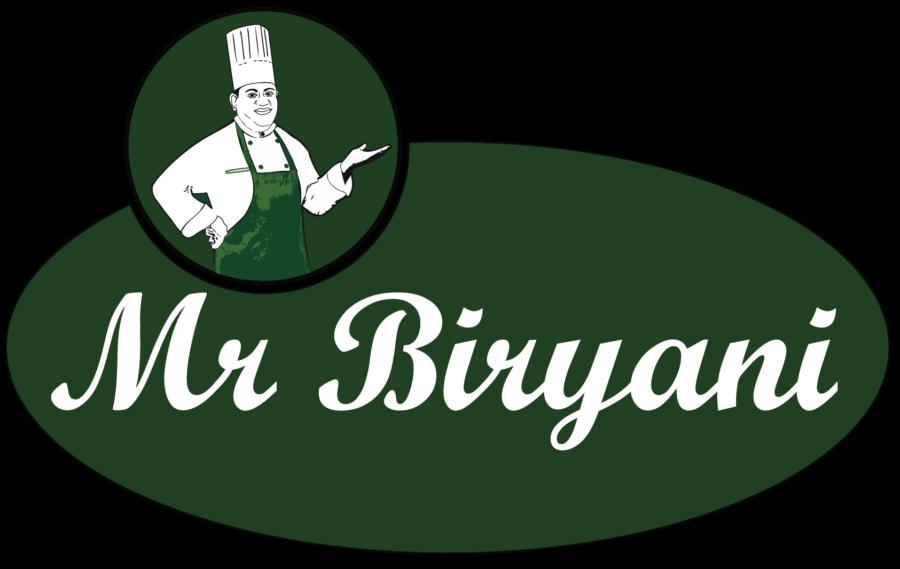 Mr Biryani: Islandwide delivery