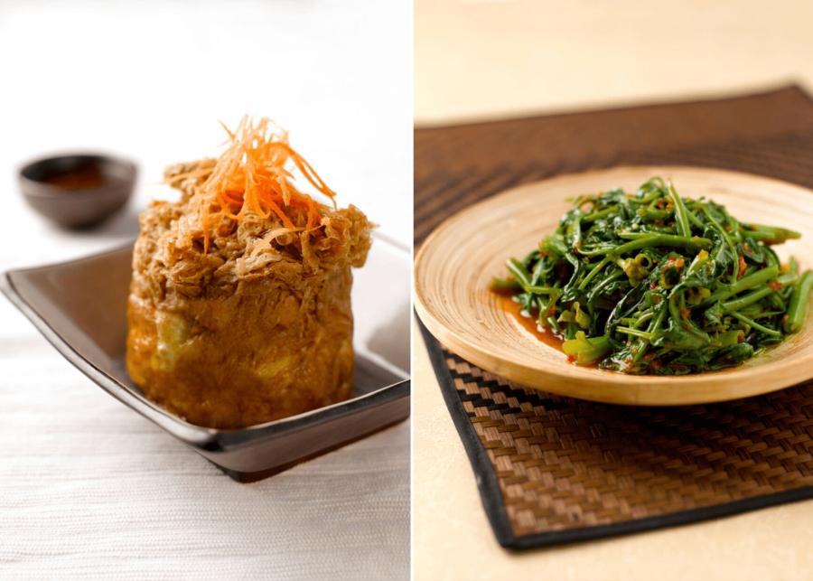 Pagi Sore | Nasi Padang in Singapore