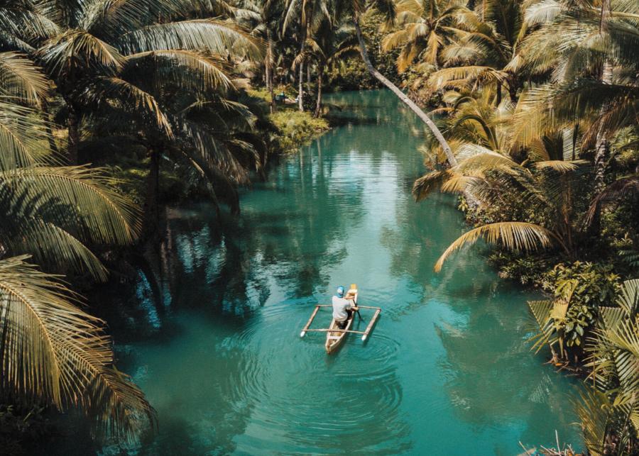 Future of travel: Outdoor getaways