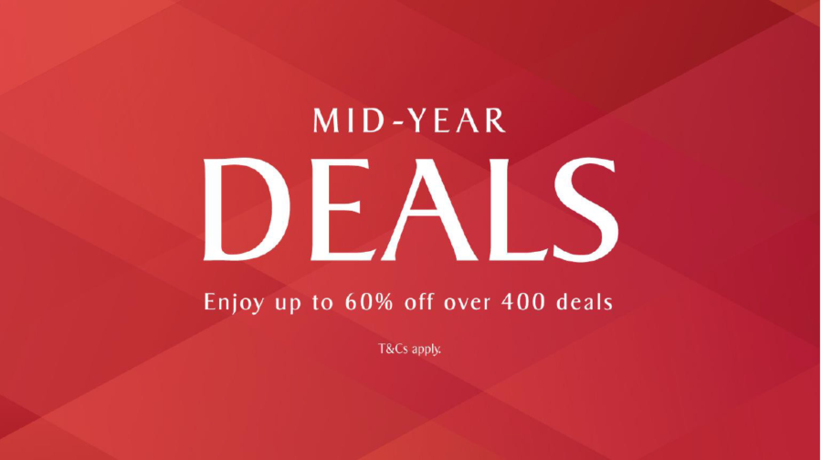 KrisShop Mid-Year Deals: Massive Savings When You Shop from Home