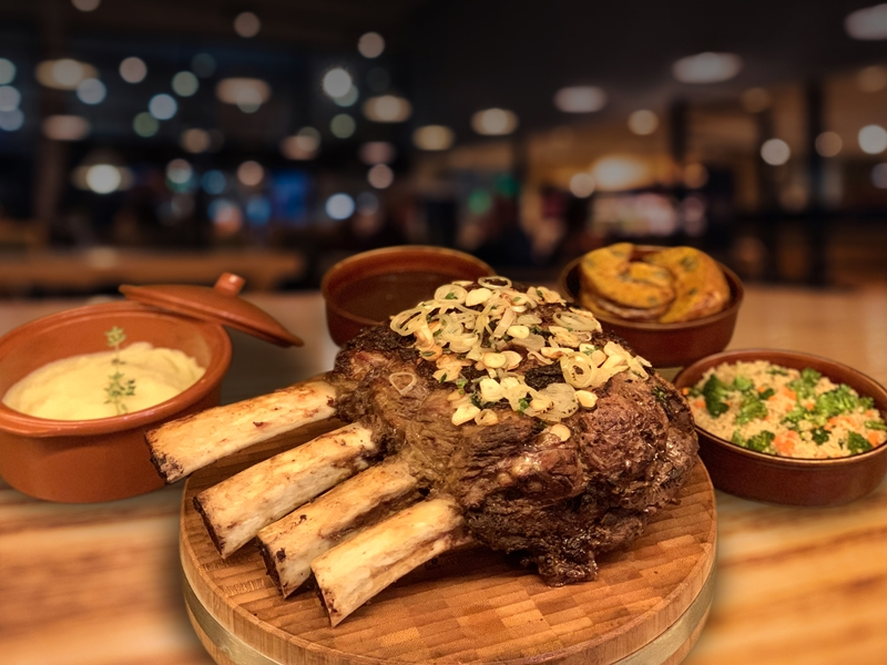 Pan Pacific Singapore: Delicious Takeaway Indulgences for Dad