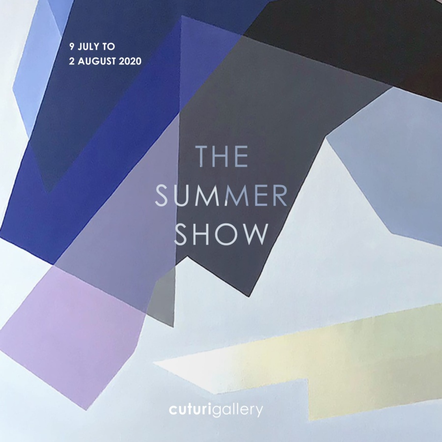 Cuturi Gallery Group Exhibition – The Summer Show
