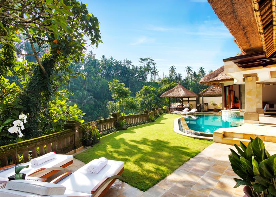 Future of travel: Villas