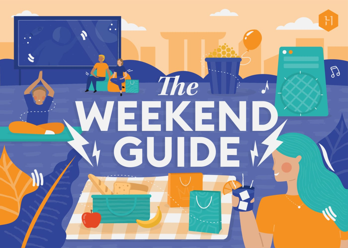 Things to do this weekend in Singapore   Honeycombers Guide
