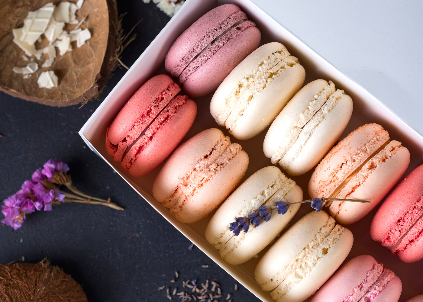 Prettiest bites ever? Best macarons in Singapore that deliver on aesthetics and taste