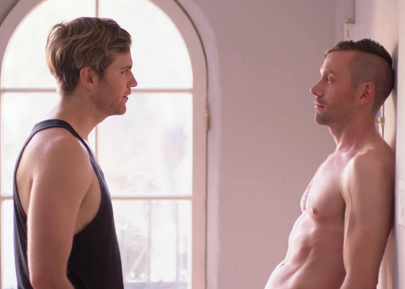 LGBTQ movies and shows: EastSiders