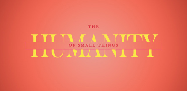 The Humanity of Small Things : An Online Group Exhibition @ Gajah Gallery