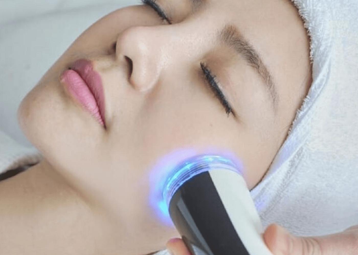 IDS Aesthetics | Hi-tech facials in Singapore