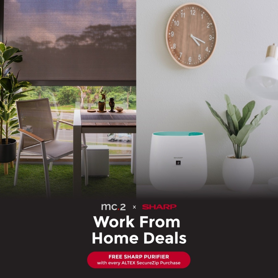 mc.2: Work from Home Deals