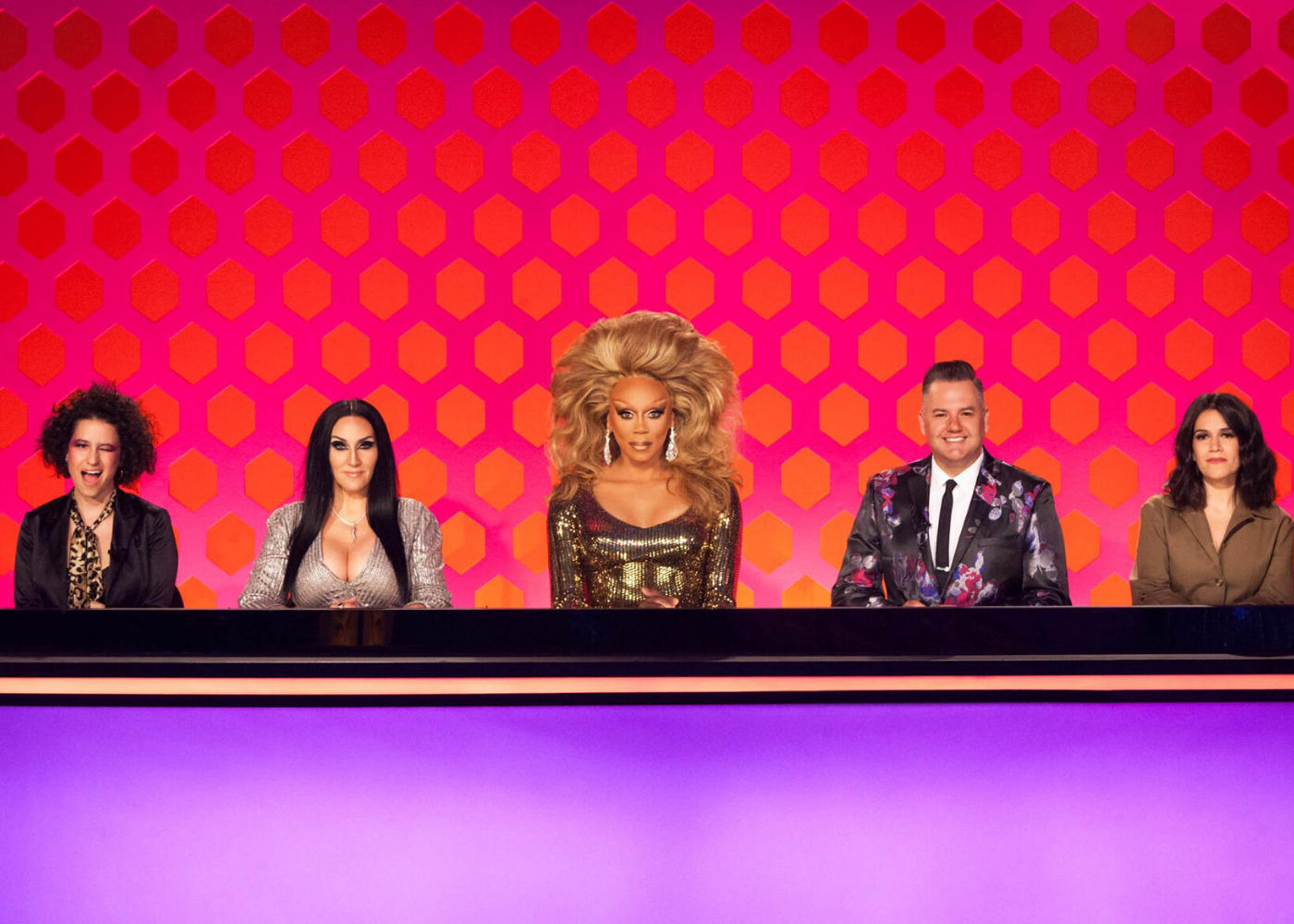LGBTQ movies and shows: Rupaul's Drag Race