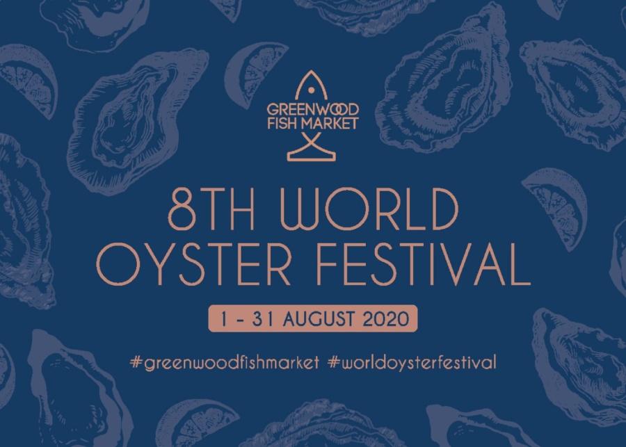 8th World Oyster Festival