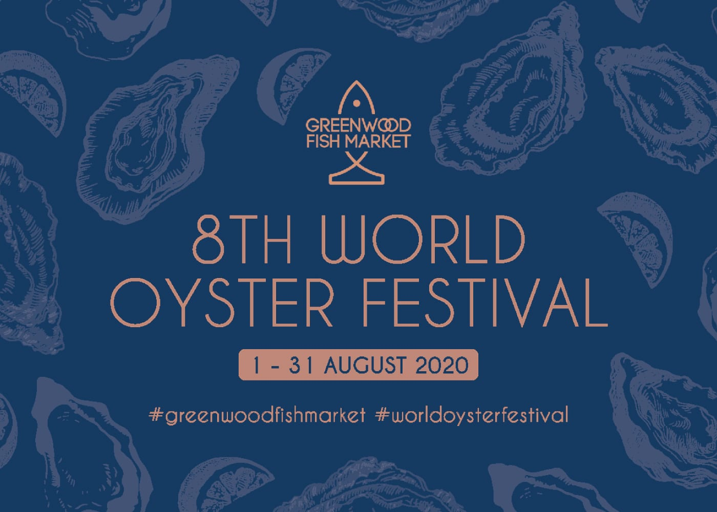8th World Oyster Festival