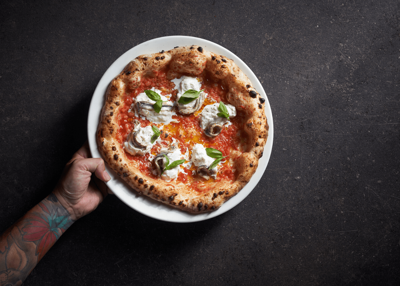 Cicheti-new-menu-Sicilian-inspired-Napoletana
