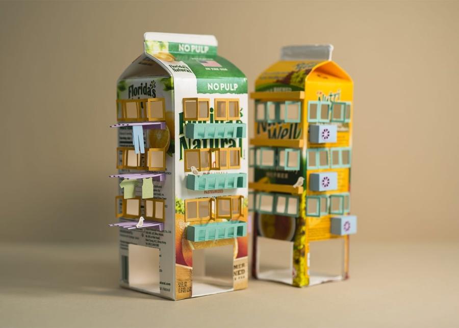LULO Paper Studio: Paper Crafting Workshop
