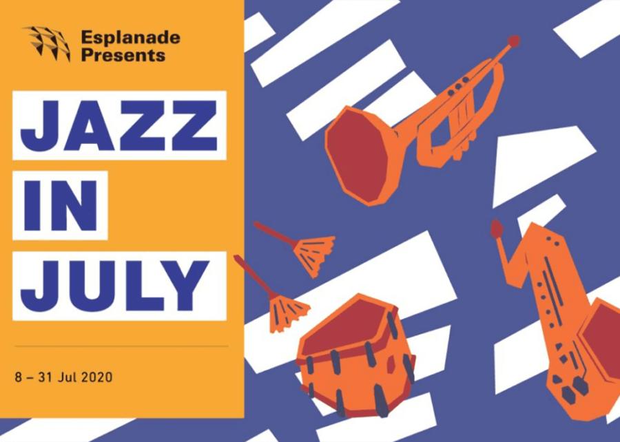 Jazz in July 2020