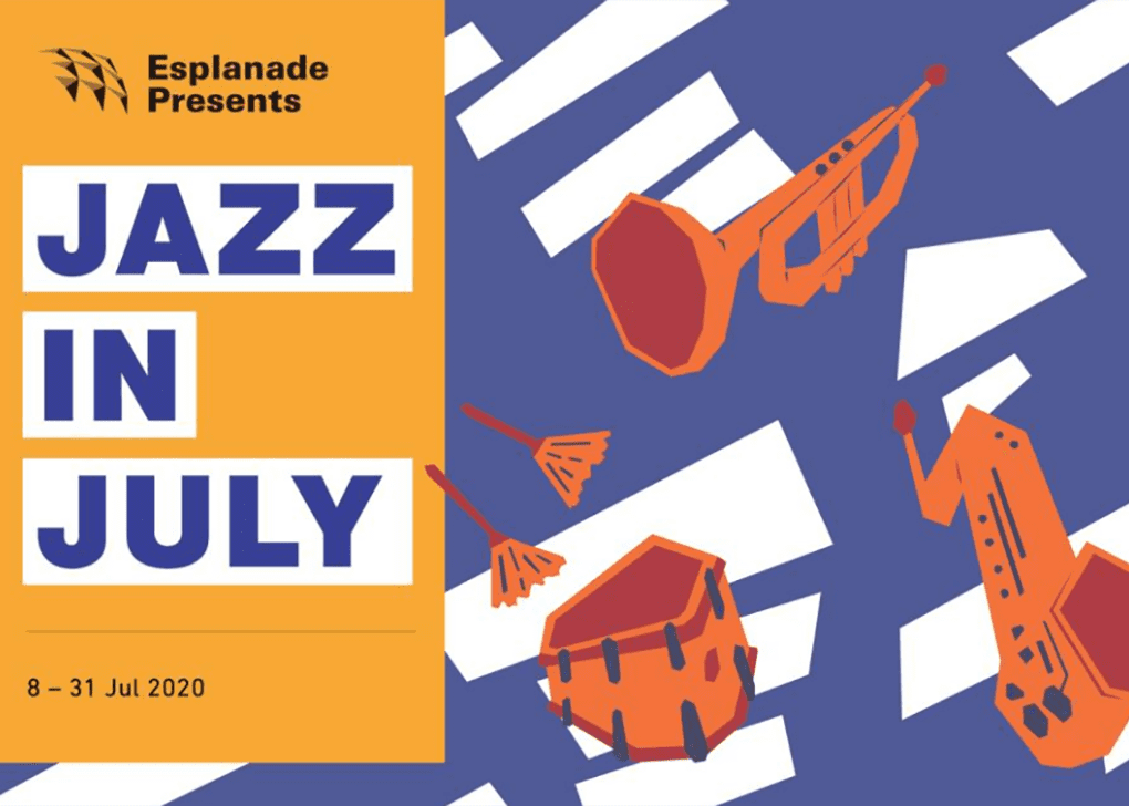 Jazz in July 2020