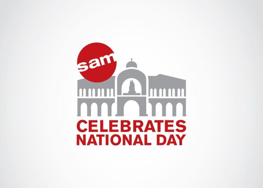 Singapore Art Museum celebrates National Day 2020