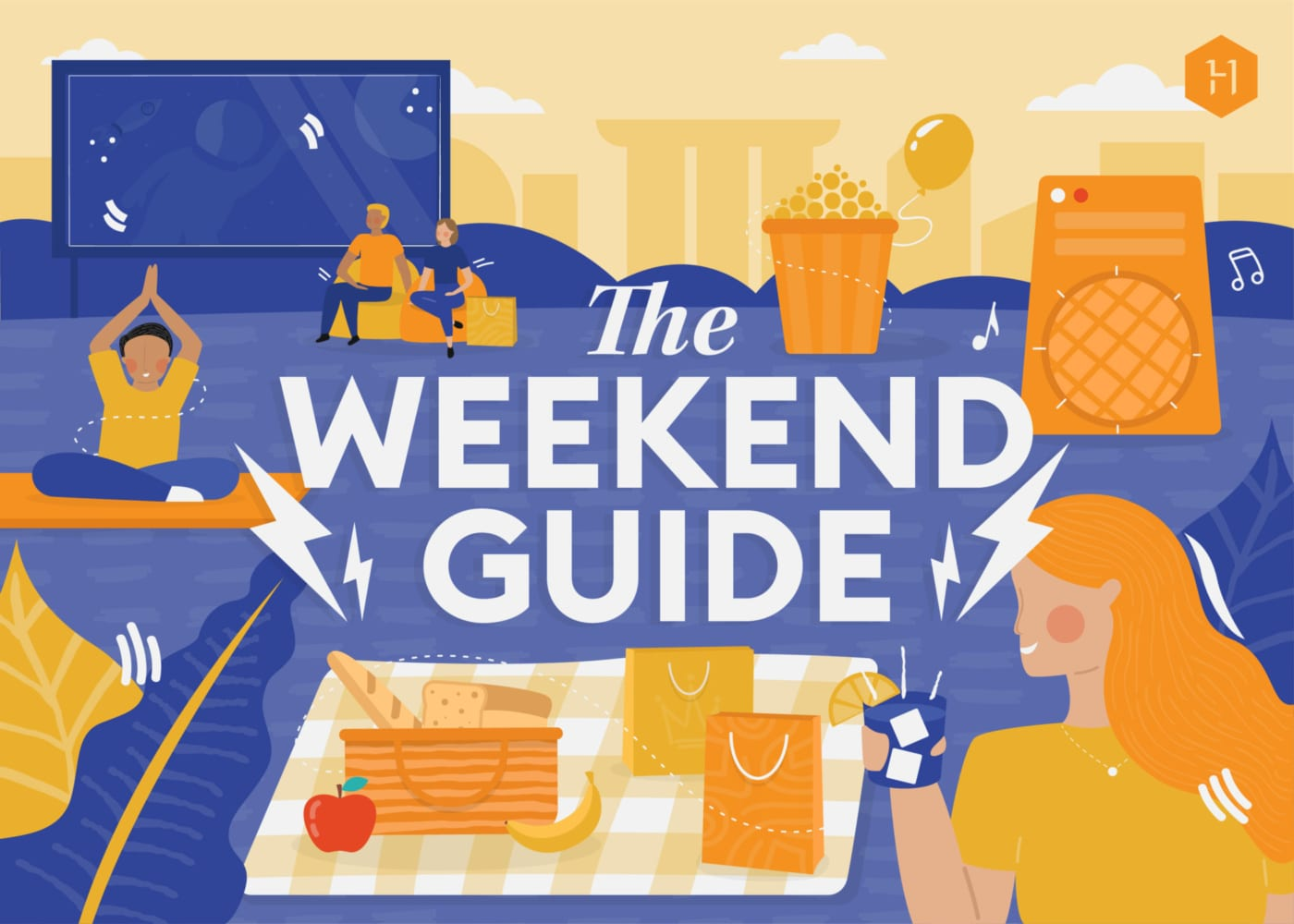 Things to do this weekend in Singapore | Honeycombers Guide