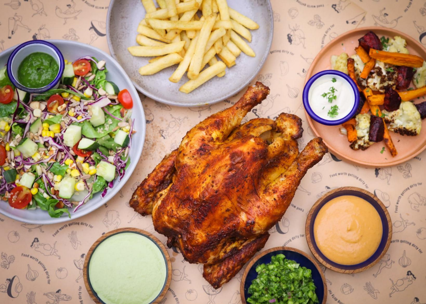 Restaurant deals: Food delivery promo codes, takeaway discounts and more