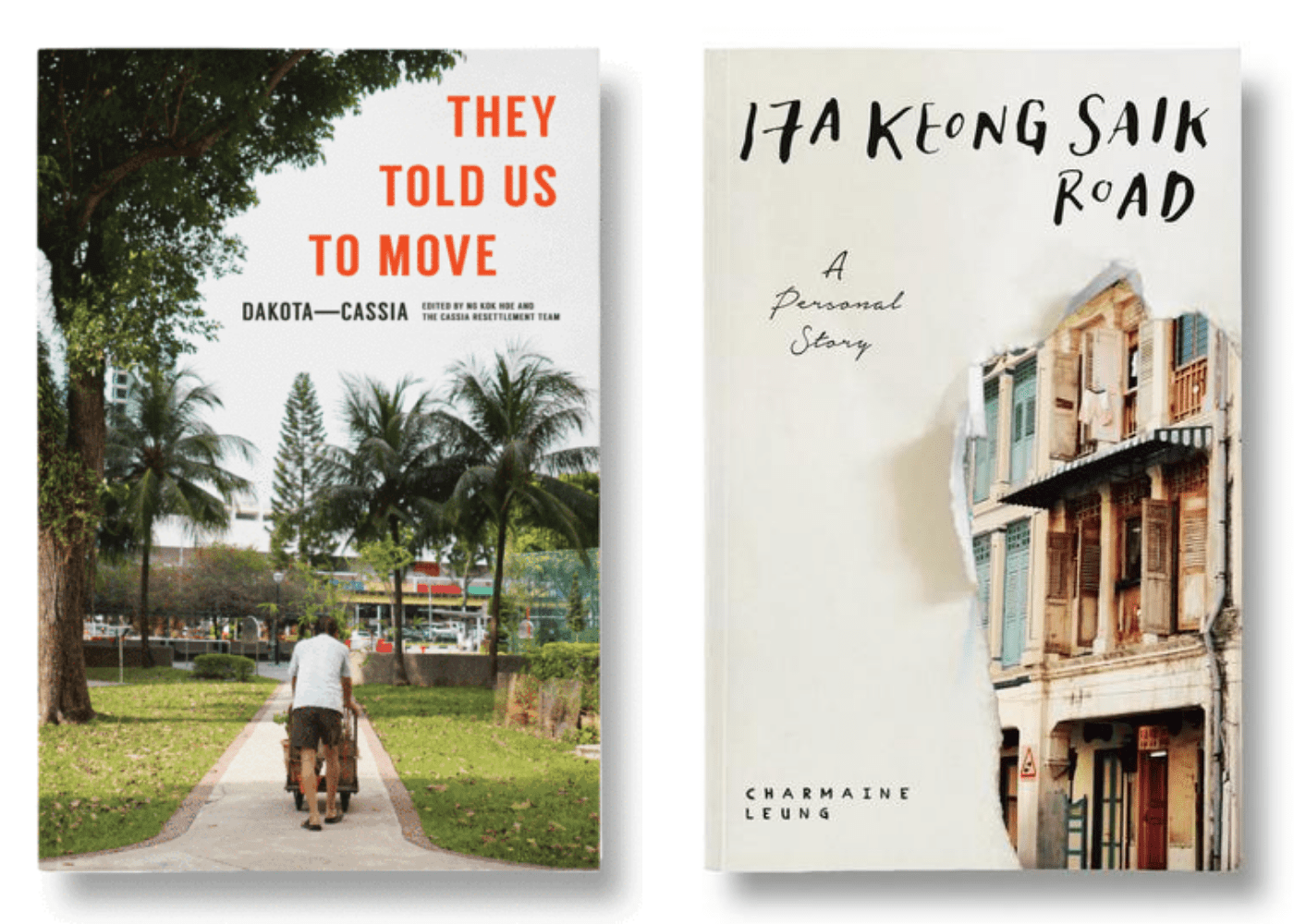 National Day reads