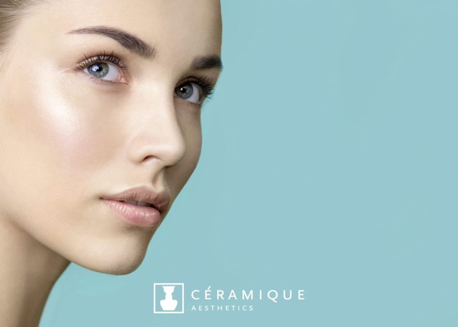 Ceramique: Hair removal and facial spa