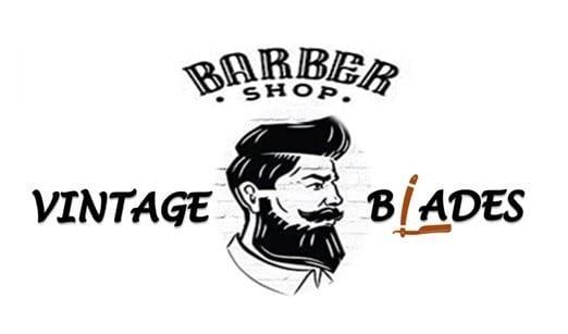 Vintage Blades Barber