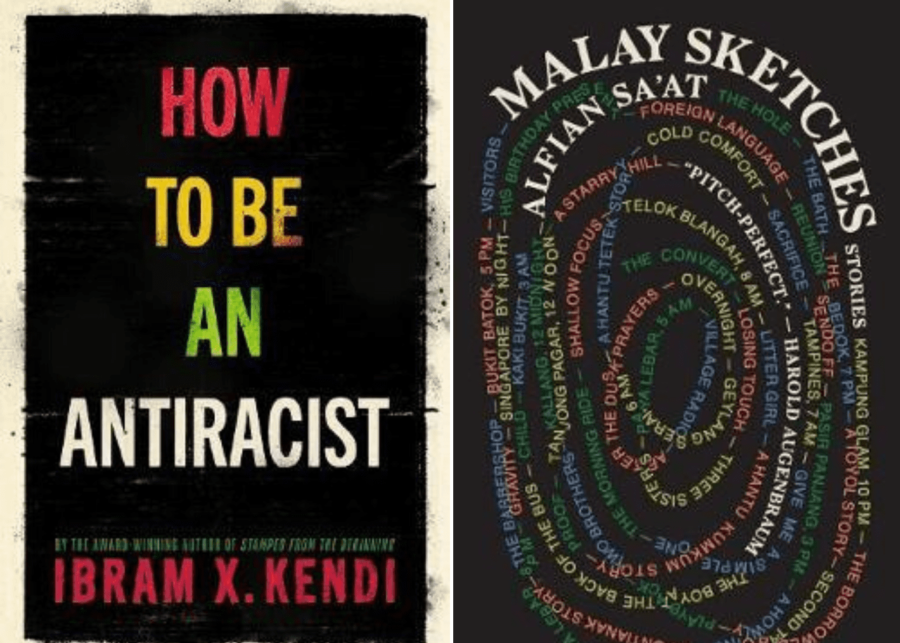 malay sketches and antiracist book | racial inclusivity