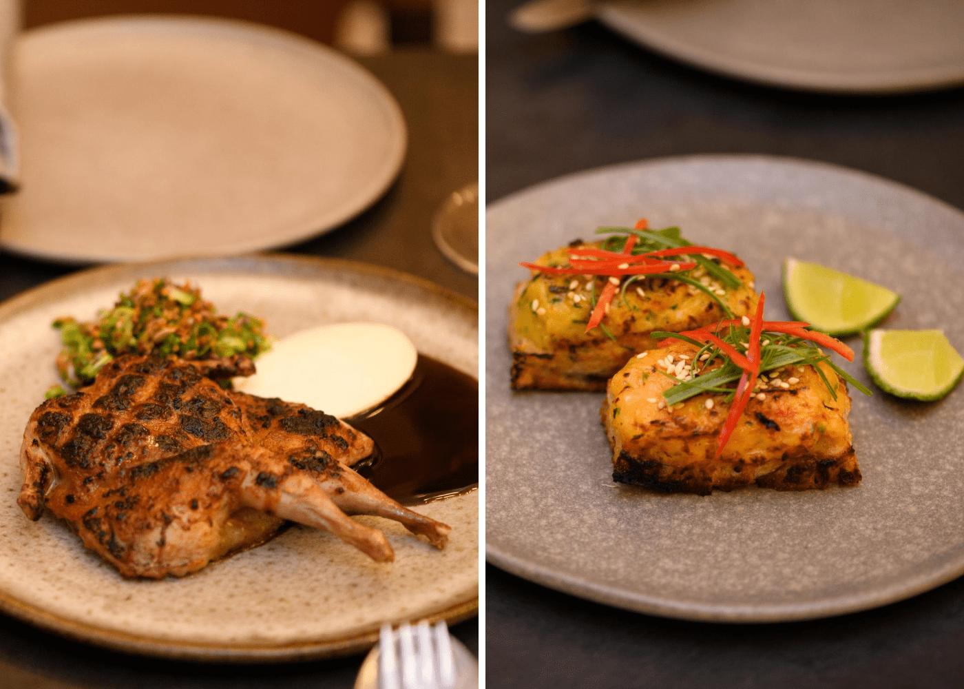 Rebel Rebel | new restaurants in singapore