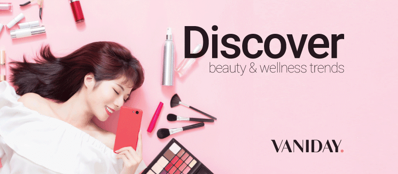 Vaniday: Beauty and wellness platform