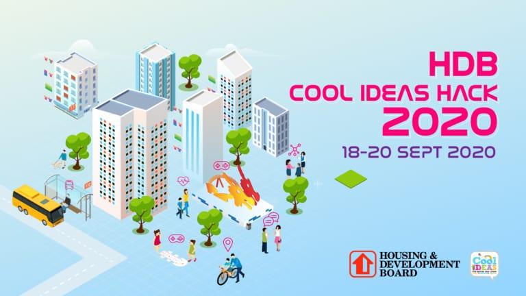 HDB Cool Ideas Hack 2020