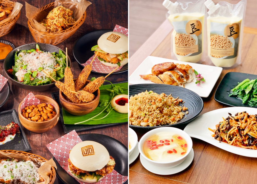 Online Food Festival by Oddle | things to do in Singapore this August 2020