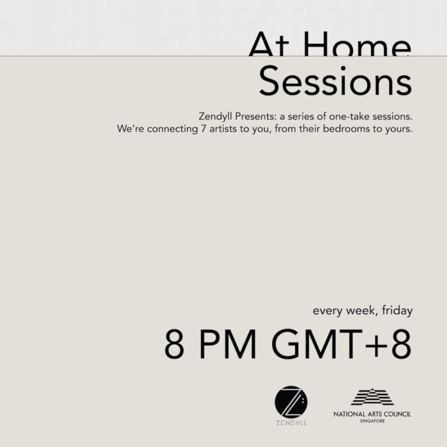 Zendyll: At Home Sessions