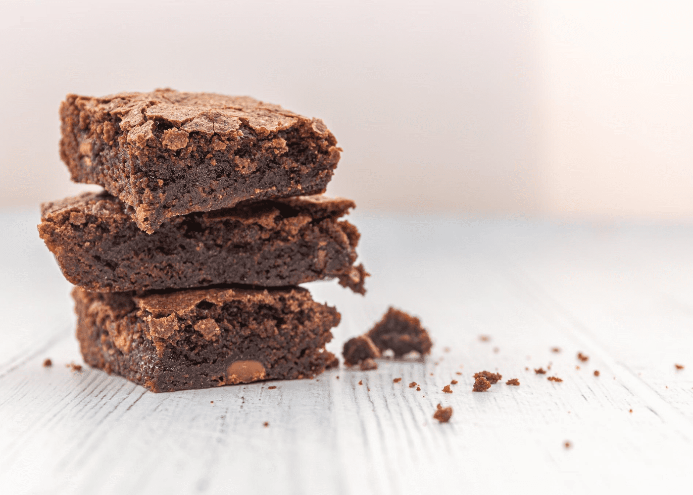 Where to get the best rich and fudgy brownies in Singapore