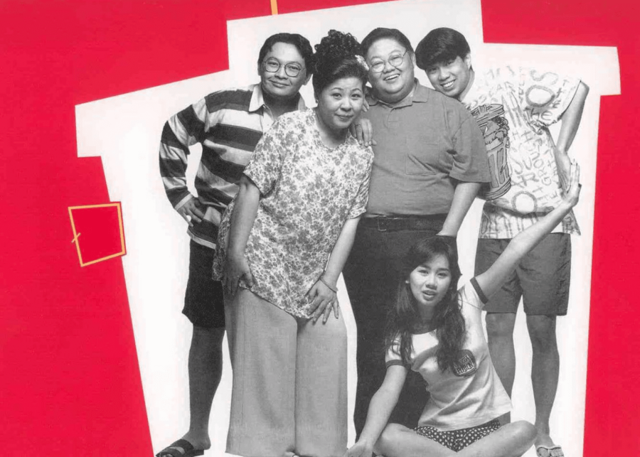 singaporean shows on netflix | things to do in Singapore this August 2020