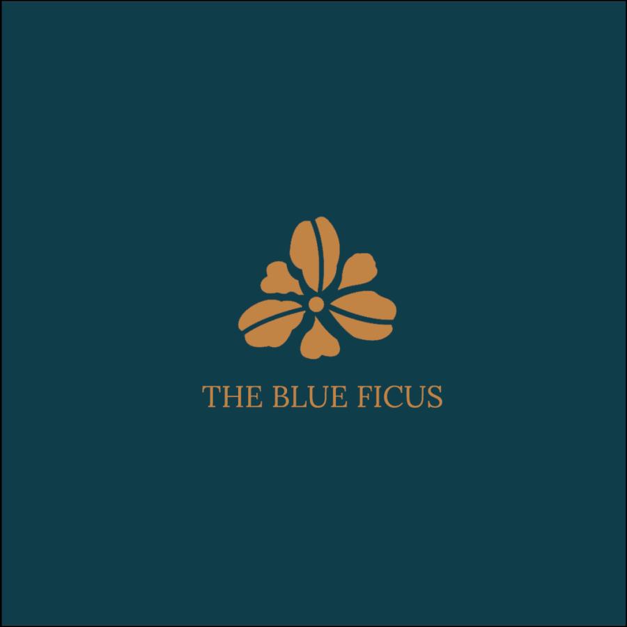 The Blue Ficus: Leather studio