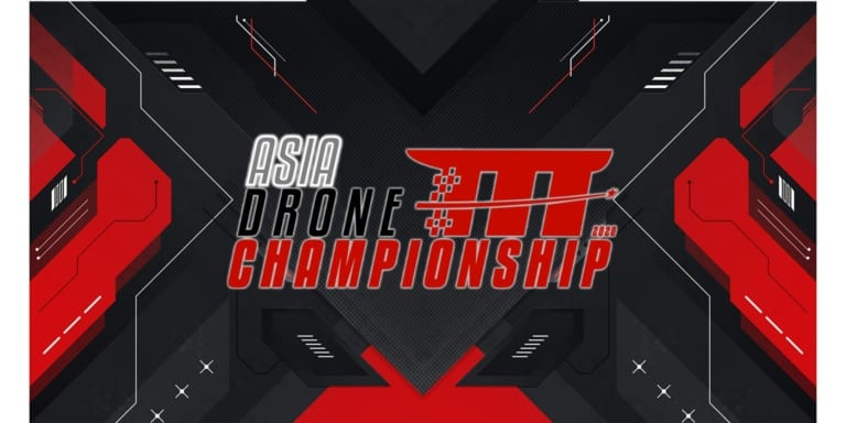 Asia Drone Championship 2020 Goes Virtual