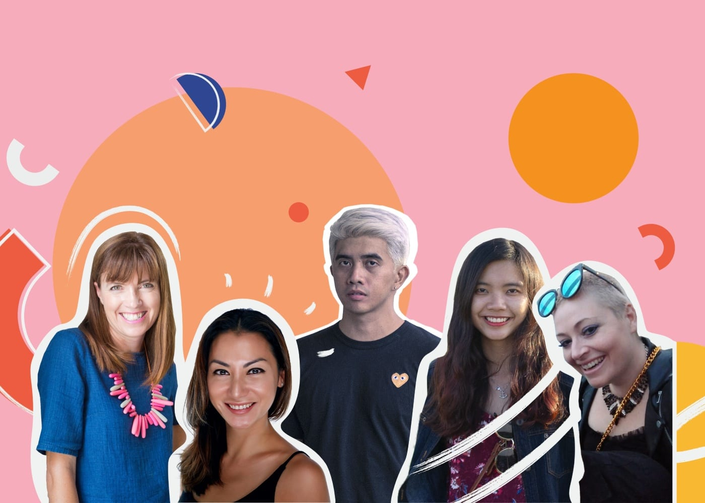 Introducing Digital Collective: The new content marketing agency in our Honeycombers family