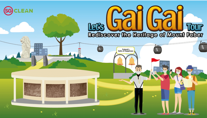 Gai Gai Tour – One Faber Group