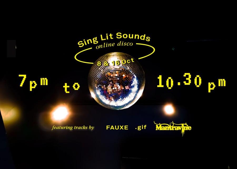 Sing Lit Sounds: A Discord Disco