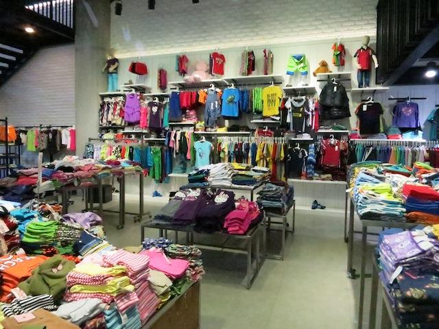 Bogor Bargains