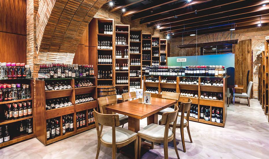 Wine Bars in Jakarta