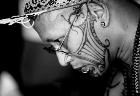 Tattoos in Jakarta