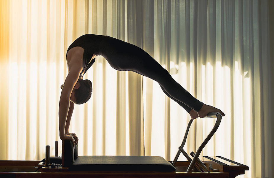 10 Pilates Studios To Check Out In Jakarta