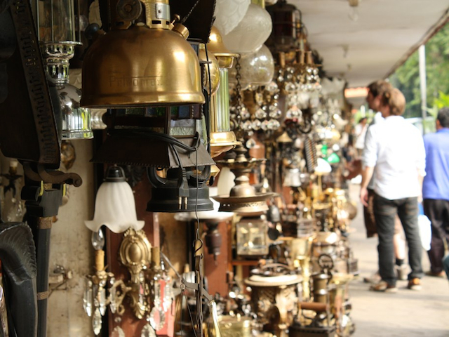 Bargain Shopping Tips: How to haggle in Indonesia