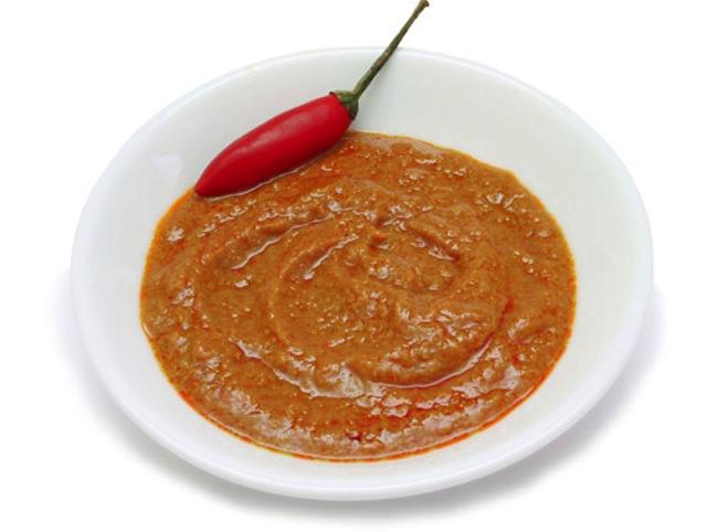 sambal-kacang