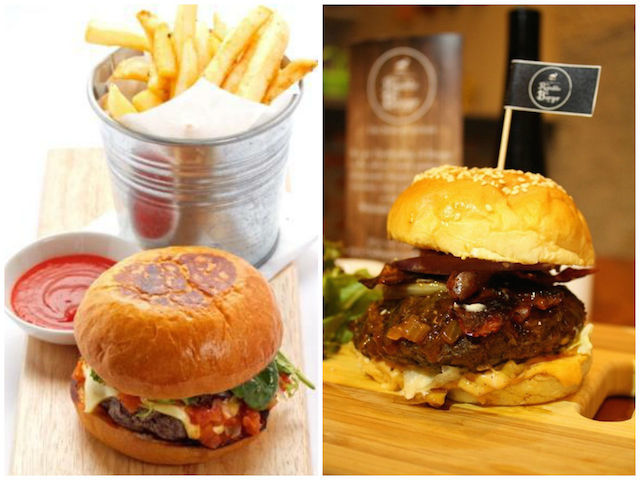otel lobby republic of burger