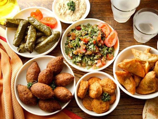 Ramadan fasting tips honeycombers jakarta - Cuisine maghrebine pour ramadan ...