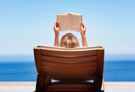 summer books 2014