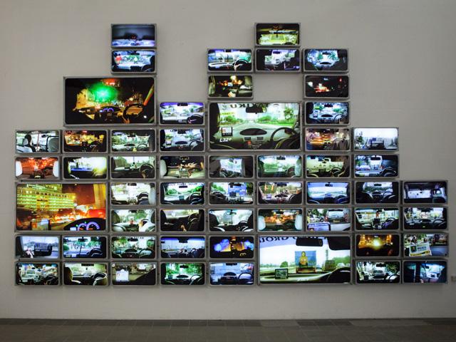 kantor pos contemporary art