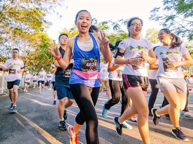 jakarta running event 2014 music